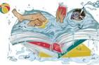 livre&plage